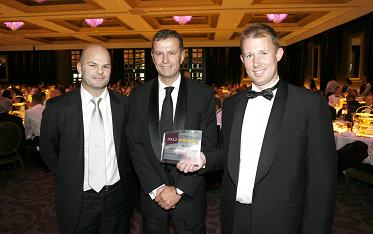 Craigs Investment Partners Independent Report of the Year